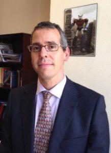 Seminar presentation by Professor Julián Cabrera Quesada, Universidad Politécnica de Madrid