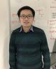 V-SENSE research seminar presented by new V-SENSE team member, Dr. Pan Gao!