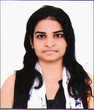 Seminar presentation by new V-SENSE Postdoctoral Research Fellow, Dr. Aakanksha Rana