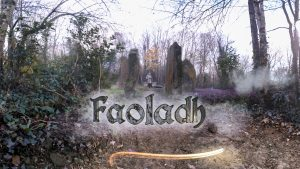 Faoladh – Ireland's first live action VR film