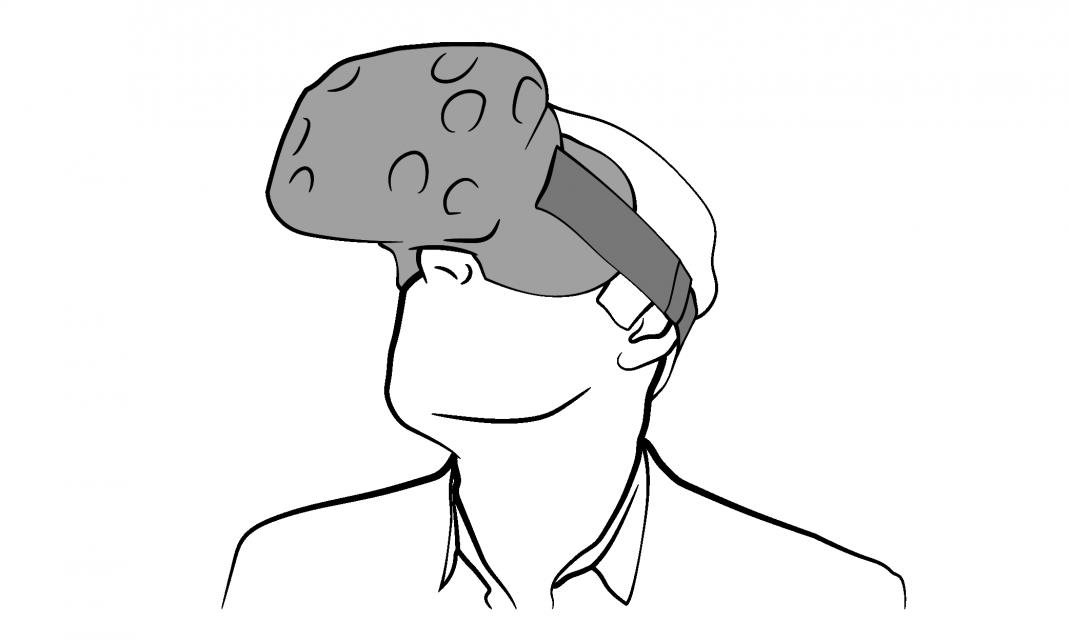 3DoF – 360 VR Video