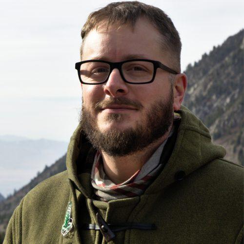 Gareth W. Young