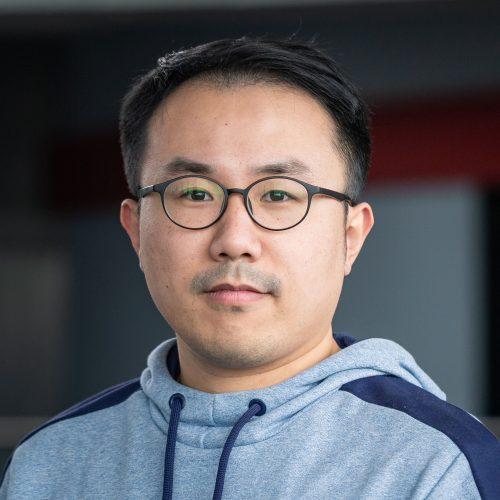 Zhengwei Wang