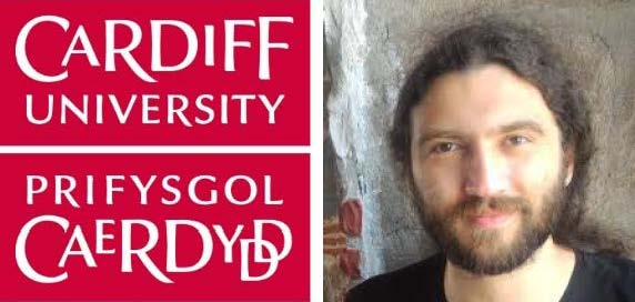 V-SENSE colleague, Dr. Emin Zerman, presents to The School of Computer Science and Informatics, Cardiff University!