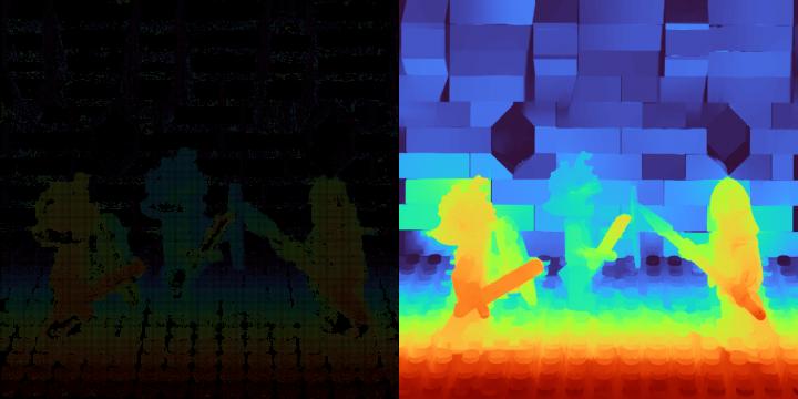A Spatio-Angular Binary Descriptor for Fast Light Field Inter View Matching