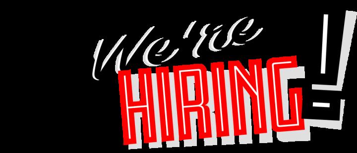 Job Opportunity with V-SENSE & Volograms